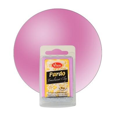 PARDO TRANSLUCENT (Pink)