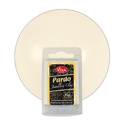 PARDO JEWELLERY Clay (Ivory)