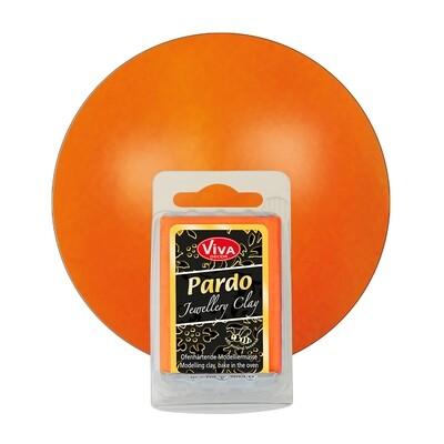 PARDO JEWELLERY Clay (Orange Calcite)
