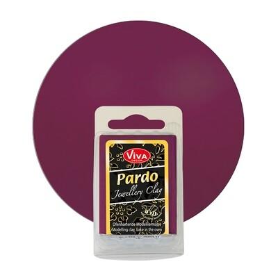 PARDO JEWELLERY Clay (Rhodonite)