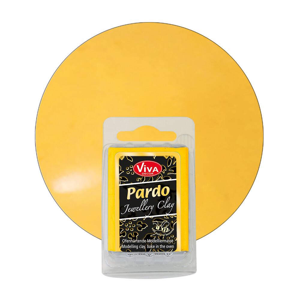 PARDO JEWELLERY Clay (Yellow Aventurine)