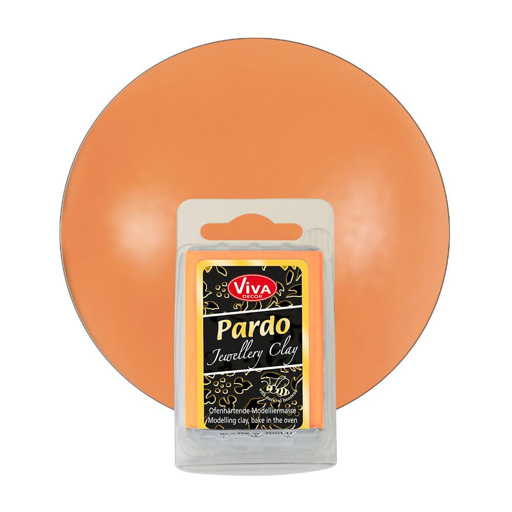 PARDO JEWELLERY Clay (Fire Opal)
