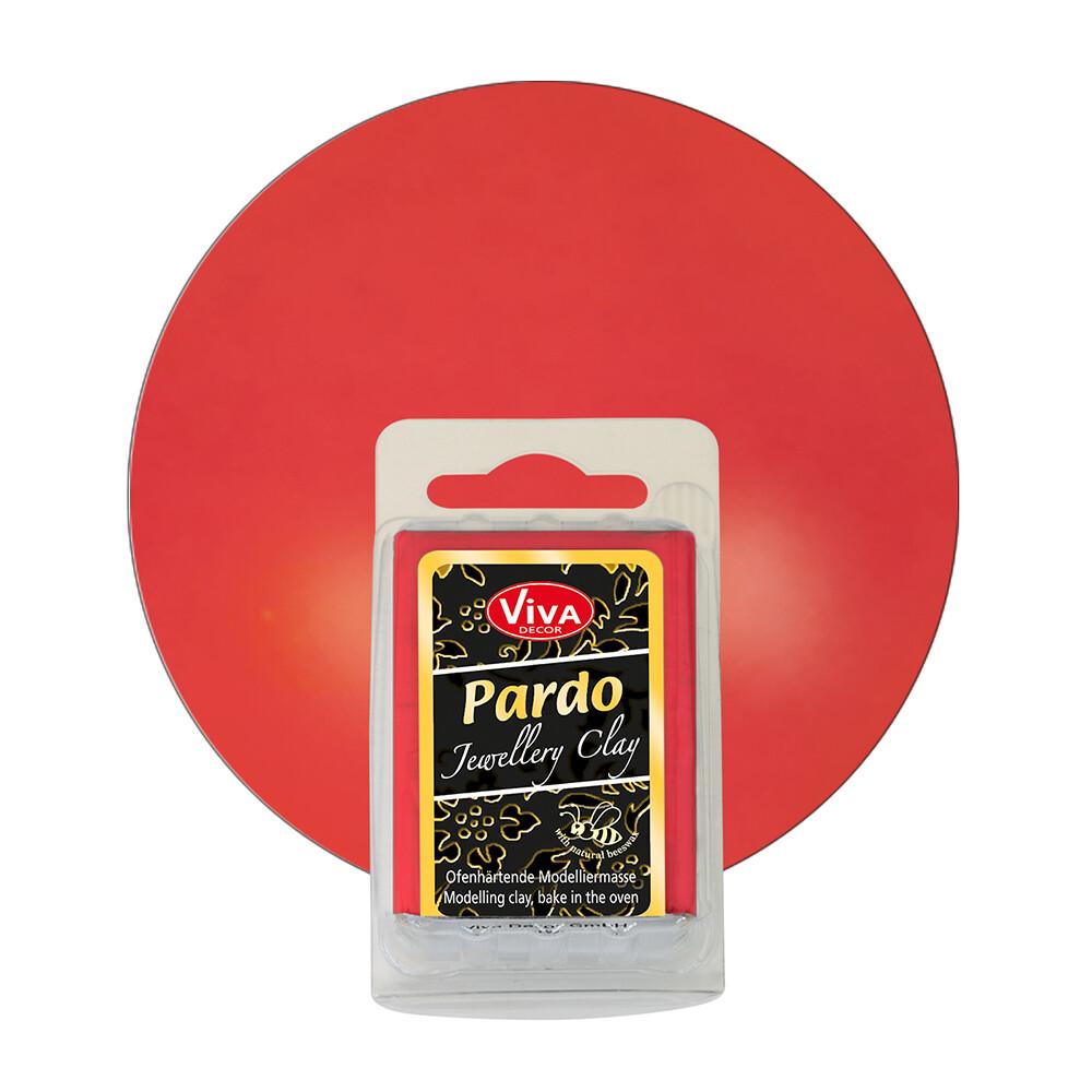 PARDO JEWELLERY Clay (Red Fire Opal)
