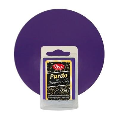 PARDO JEWELLERY Clay (Lavender Jade)