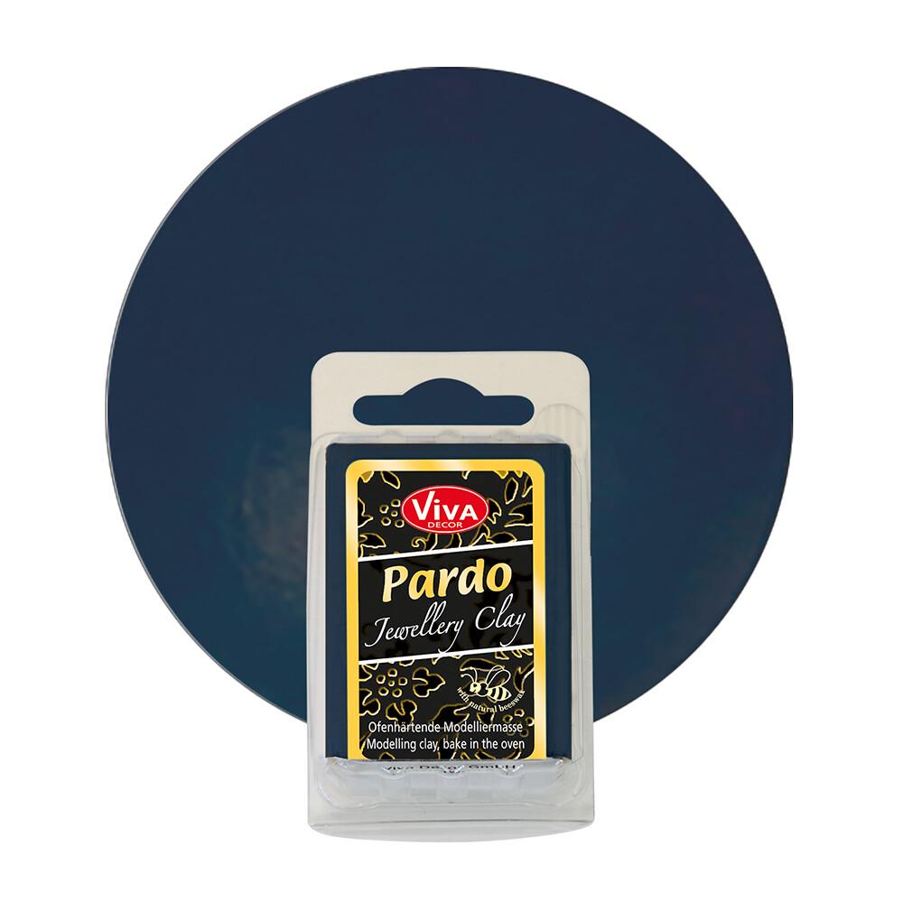 PARDO JEWELLERY Clay (Blue Crystal)