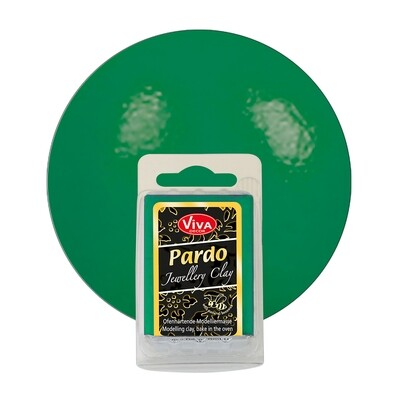 PARDO JEWELLERY Clay (Amazonite)