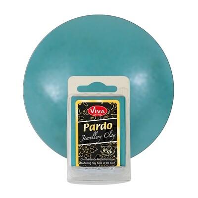 PARDO JEWELLERY Clay (Turquoise)