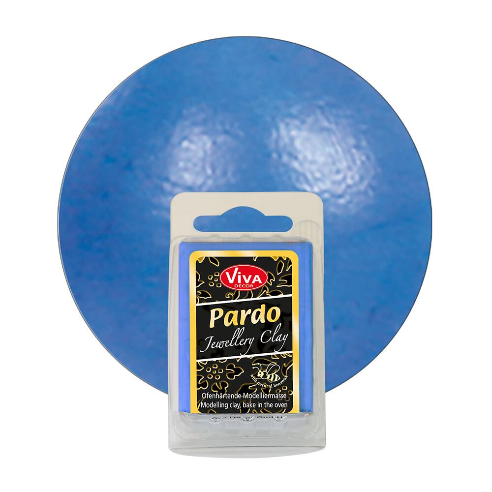 PARDO JEWELLERY Clay (Aqua Aura)