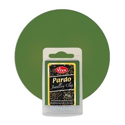 PARDO JEWELLERY Clay (Peridot)