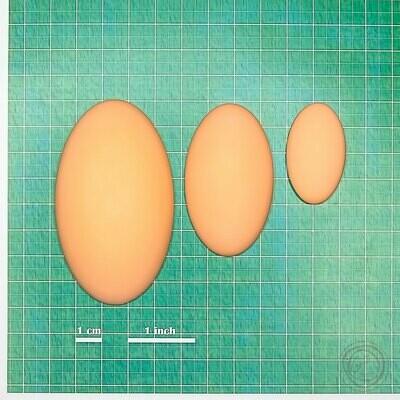 Набор камней для запекания полимерной глины №2