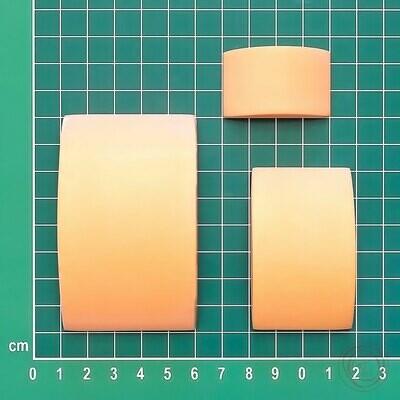Набор камней для запекания полимерной глины №3