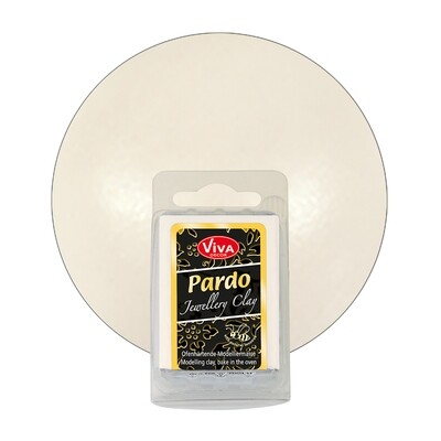 PARDO JEWELLERY Clay (Platinum)