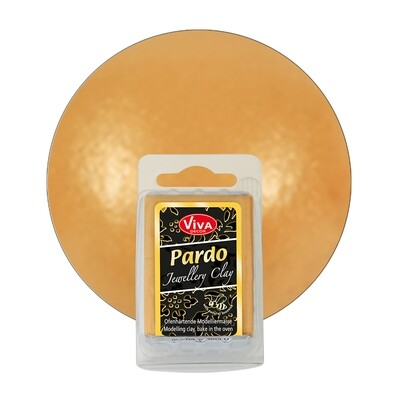 PARDO JEWELLERY Clay (Gold)