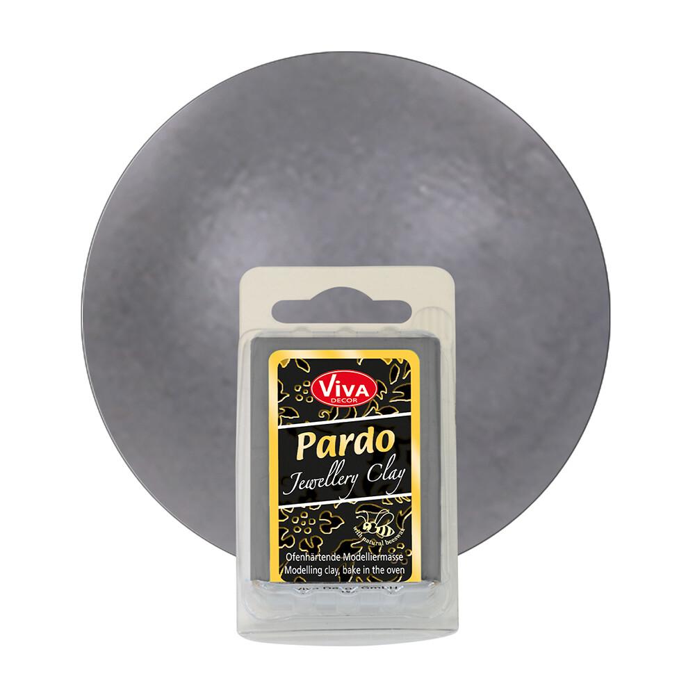 PARDO JEWELLERY Clay (Grey Jasper)