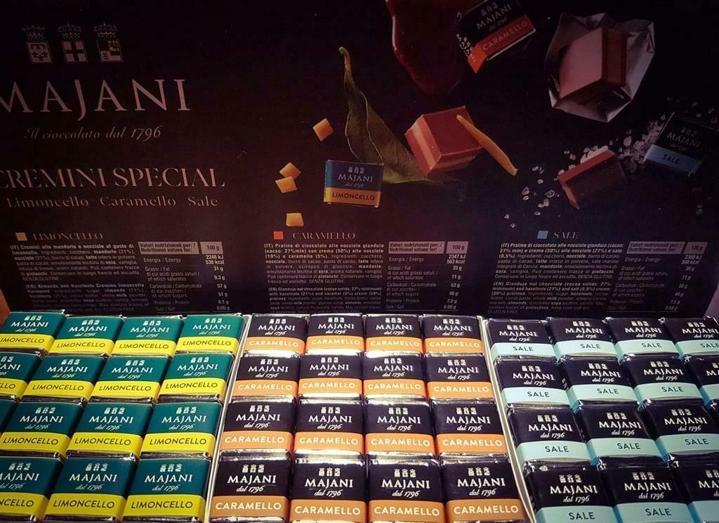 Majani - Cremini Special