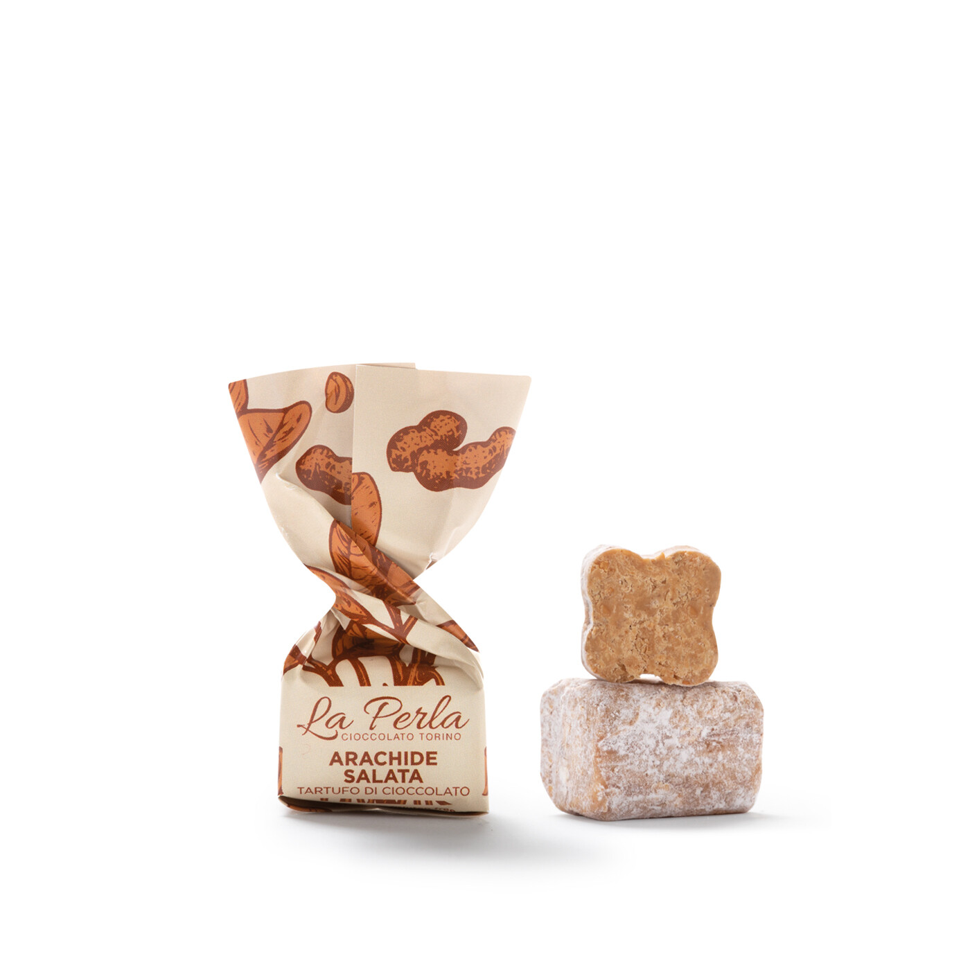 La Perla - Arachide Salata