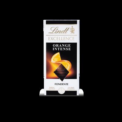 Lindt - Excellence -Orange - 100g