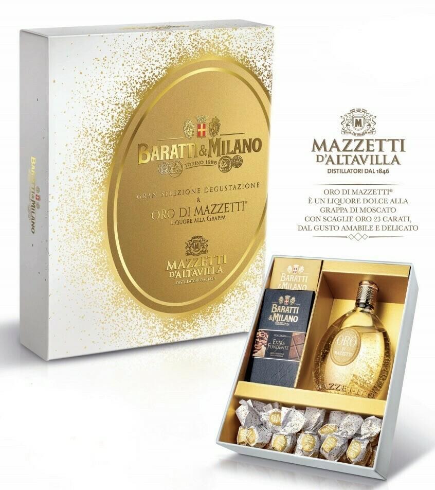 Baratti & Milano - Selezione Degustazione - Oro Mazzetti