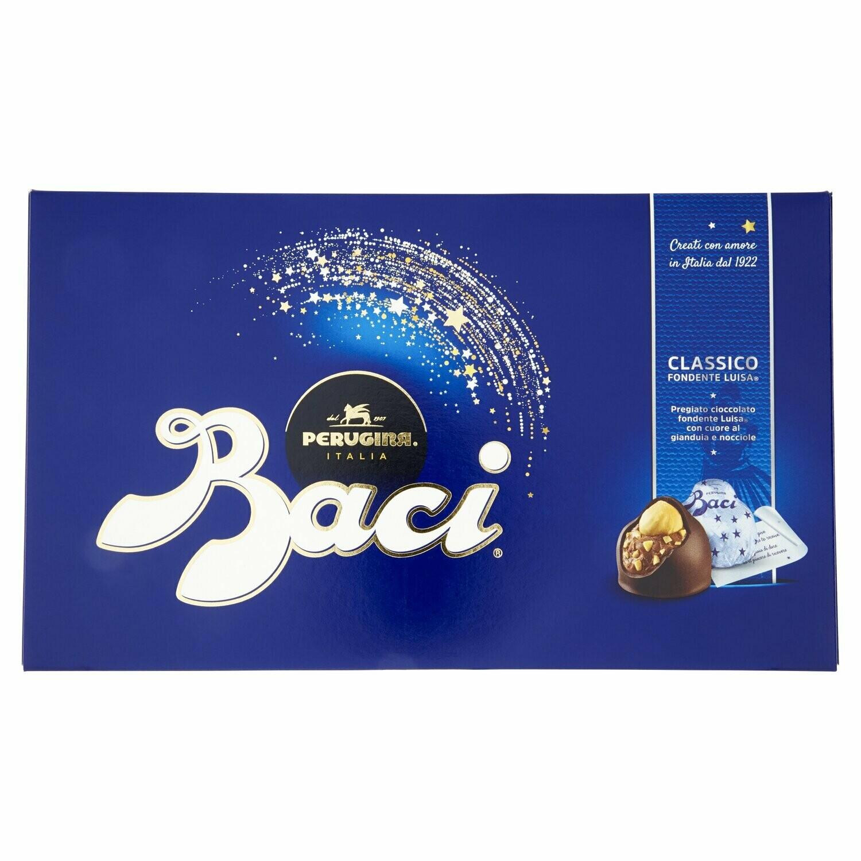 Perugina - Bacio Original Dark - 150g