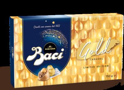Perugina - Scatola Baci Gold - 150g