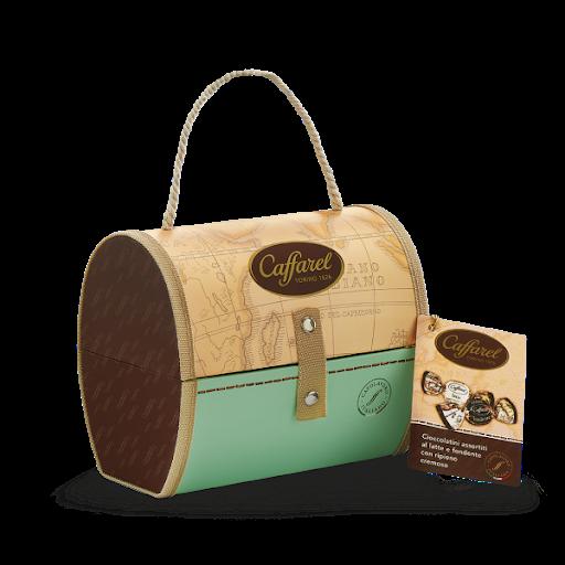 Caffarel - Le Origini del Cacao - Praline Confezione Regalo - 180g