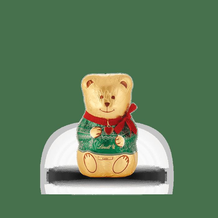 Lindt - Orsetto Latte con maglione - 200 g
