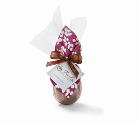 La Perla - Mini Bigusto - Latte e Bianco - 80g