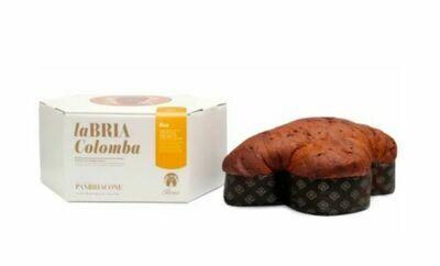 Bonci - Bria Colomba Rum - 950g