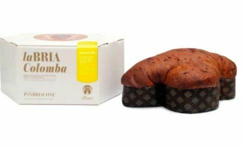 Bonci - Bria Colomba Limoncello - 950g