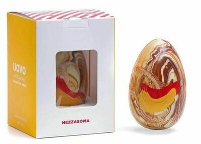 Pasticceria Bonci - Mezzasoma - Uovo di pasqua - 120 gr