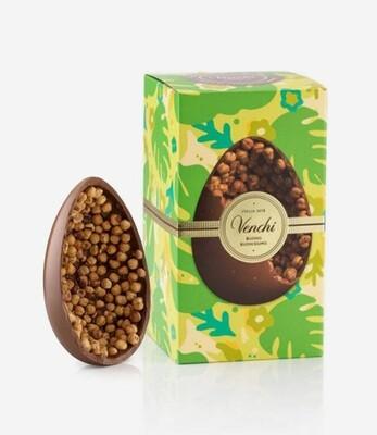 Venchi - Uovo Latte e Nocciole - 540g