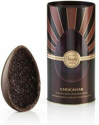 Venchi - Chocaviar Fondente - 350g