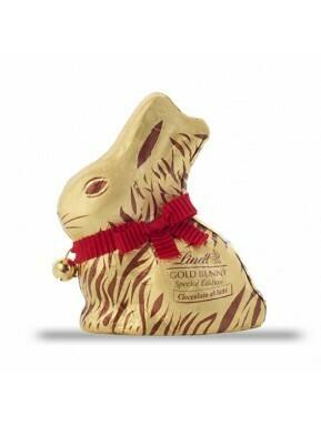 Lindt - Gold Bunny Animal Print - 200g