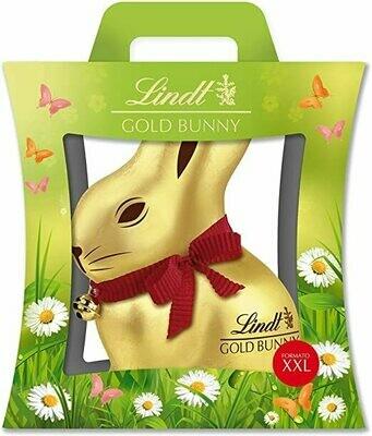Lindt - Gold Bunny XXL - 1Kg
