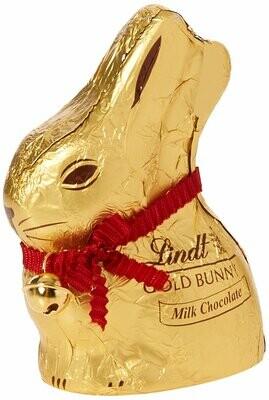 Lindt - Gold Bunny - 50g