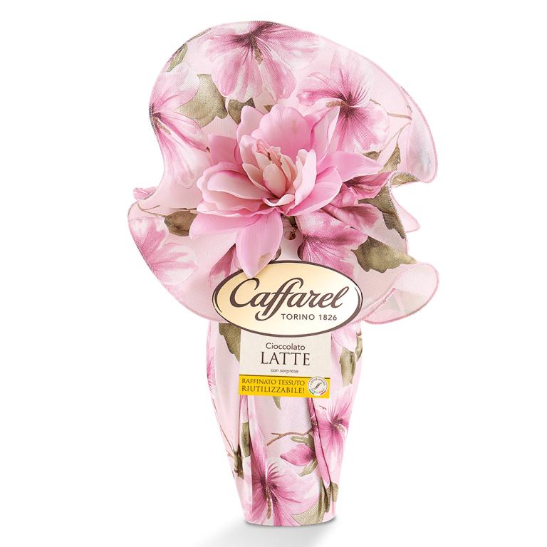 Caffarel - Elegance - Latte - 320g
