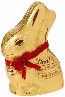 Lindt - Gold Bunny - 100 g