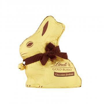 Lindt - Gold Bunny Fondente - 100 g