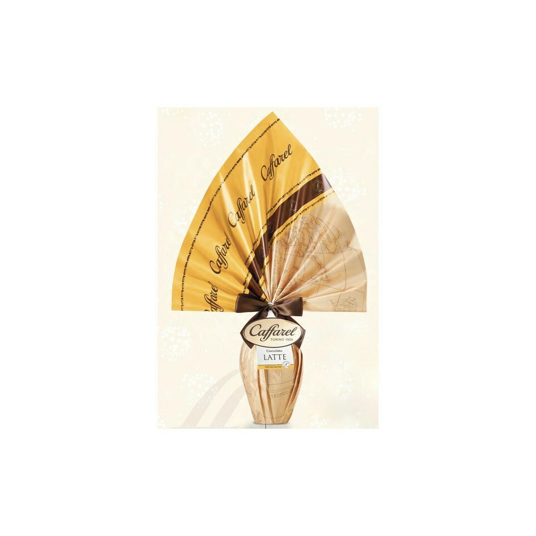 Caffarel -Le Vie del Cacao - Latte - 230g
