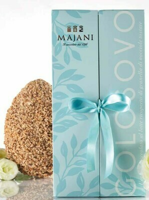 Majani - Golosovo - Latte e Nocciole - 450g