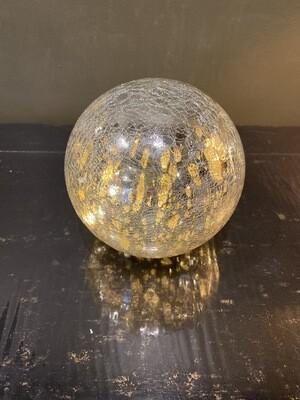 Boule loumineuse