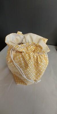 THE sac à pain
