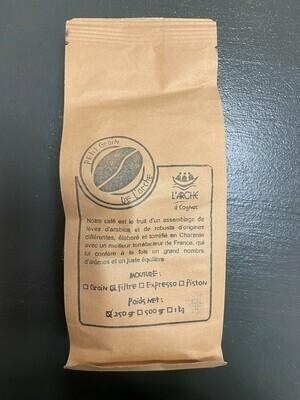 Café Petit grain de l'Arche