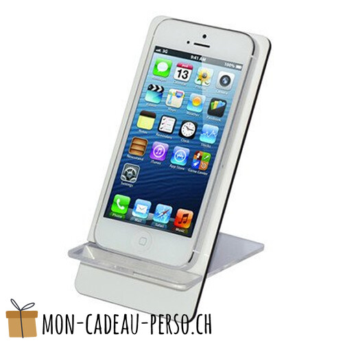Support de Smartphone en MDF - Sublimation