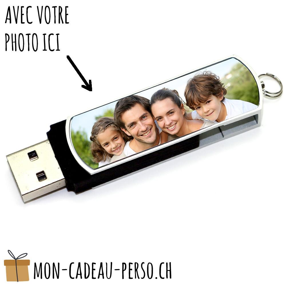 Clé USB personnalisée - Sublimation