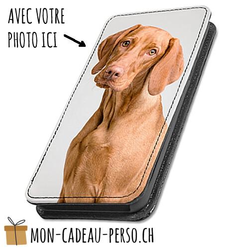 Fourre à rabat de Smartphone personnalisée - Sublimation - Galaxy S10 Plus
