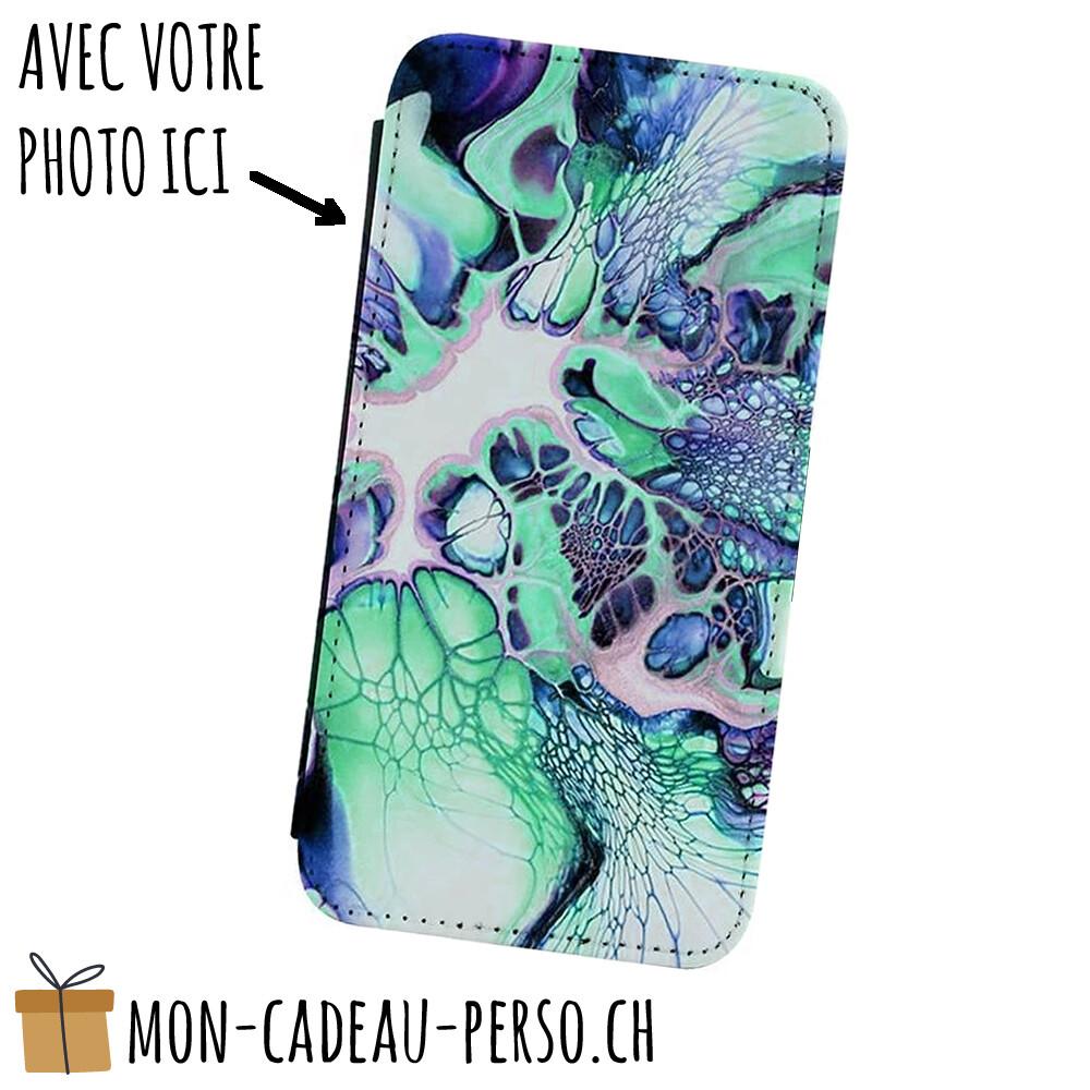 """Fourre à rabat de Smartphone personnalisée - Sublimation - iPhone 11 Pro 5.8"""""""