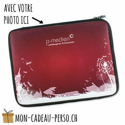 Housse pour PC portable et tablette personnalisée - 17