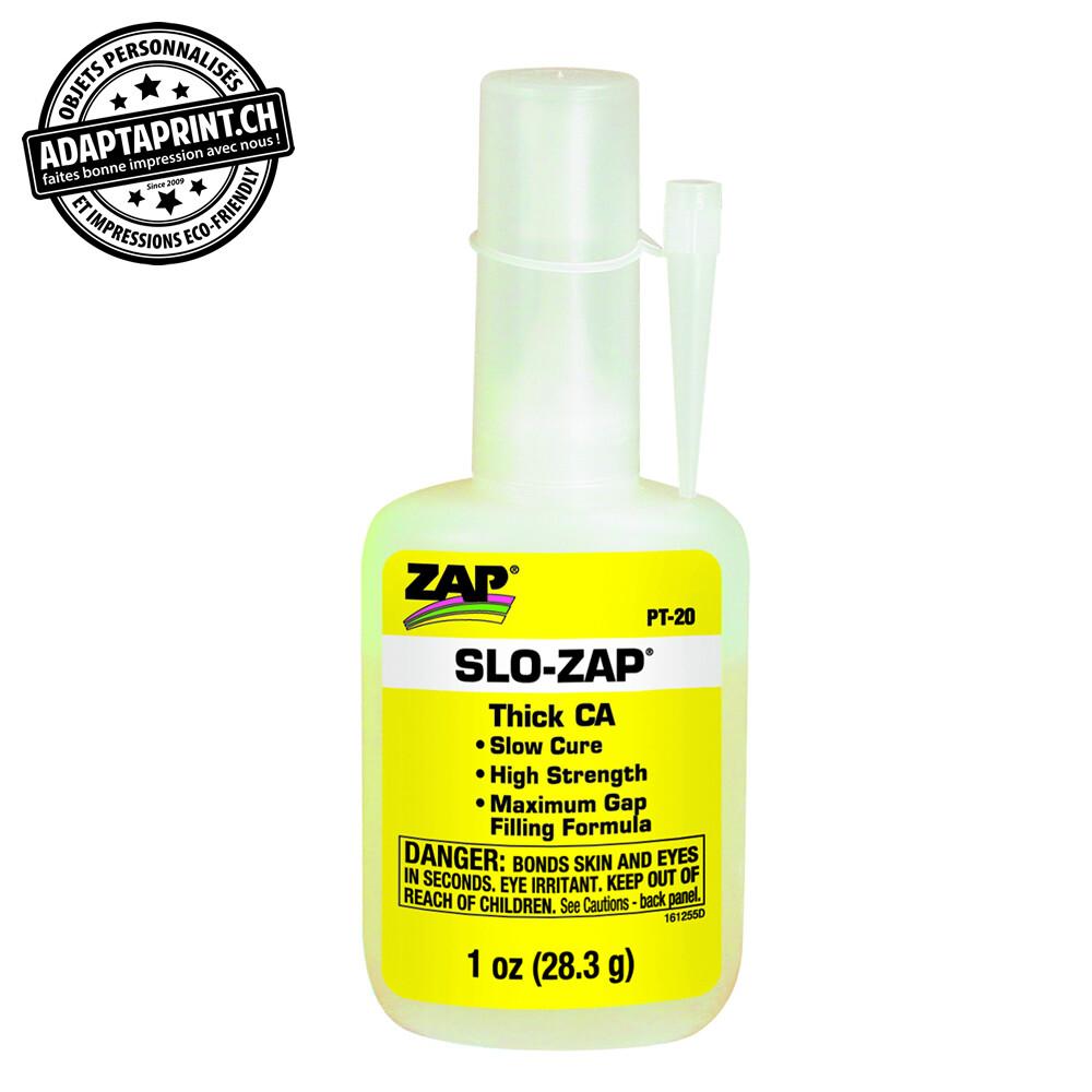 Colle - Slo-ZAP - 28.3g (1 oz.)
