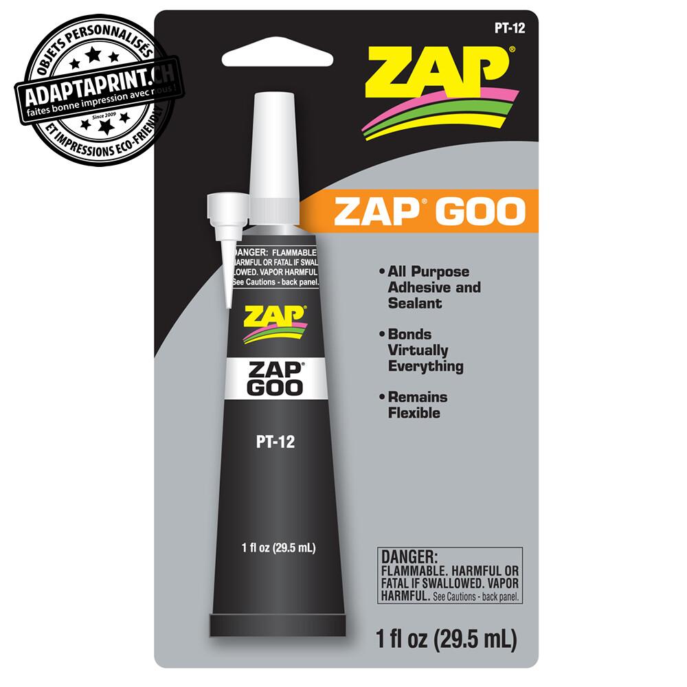 Colle - ZAP-GOO - 29.5ml (1 fl oz.)